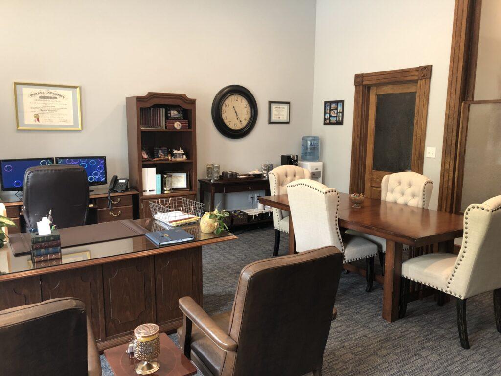 Our Hospitality Center